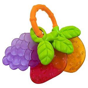 Mordedor e Chocalho - Frutas - Lillo