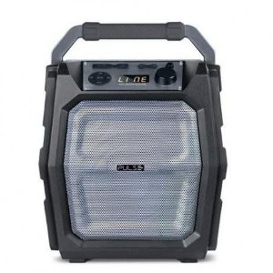 CAIXA DE SOM MULTILASER SP283 PULSE PARTY SPEAKER 150W
