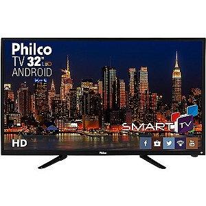 TV PHILCO 32 SMART LED PH32E20DSGWA