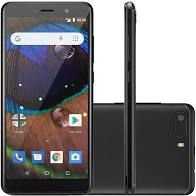 CELULAR MULTILASER MINI MS50X NB732 PRETO