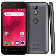 """Smartphone Positivo Twist Mini S-431, Dual Chip, Android 8, 4"""", 8GB, 3G, 5MP - Grafite"""