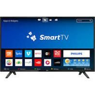 TV PHILIPS 43 SMART LED FHD 43PFG5813 PRETO BIV