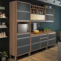Cozinha Compacta 5 Peças Baronesa Nesher