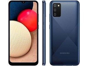 SMARTPHONE SAMSUNG GALAXY A02S 32GB