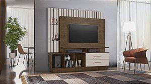 Estante Home Fascínio Para Tv Até 65 Polegadas Jcm Movelaria