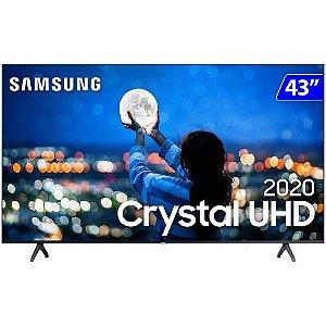 TV 43P SAMSUNG LED SMART 4K WIFI USB HDMI - UN43TU7000GXZD