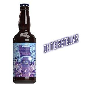 Interstellar - IPA - 7% ABV - 500ml - Apenas para SP