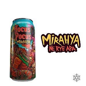 Mirahya - NE Rye APA - 4,7% ABV - 473ml - Apenas para SP
