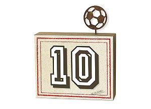 "BLOCO CANELA ""10"""