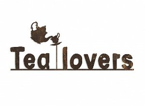 "FRASE FERRO ""TEA LOVERS"""
