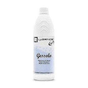 Dissolvente de Gesso GessoLV - Lysanda