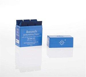Carbono BK 01 Azul - Bausch
