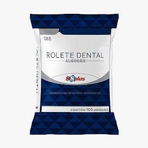 Algodão Rolete - Ssplus