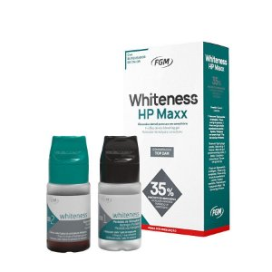 Clareador Whiteness Hp Maxx 35% - FGM