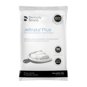 Alginato Jeltrate Plus - Dentsply
