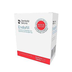 Cimento Endodôntico Endofill - Dentsply