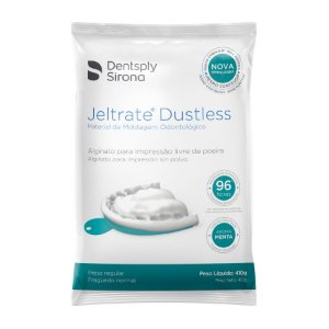 Alginato Jeltrate Dustless - Dentsply