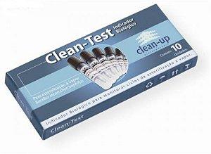 Indicador Biológico Clean-Test - Clean-Up