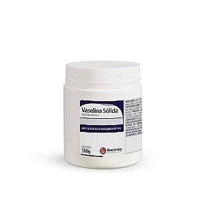 Vaselina Sólida - Rioquímica