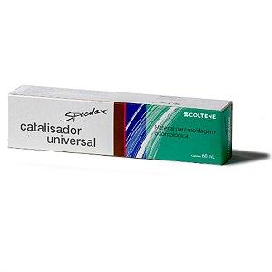 Silicone de Condensação Speedex Catalisador - Coltene