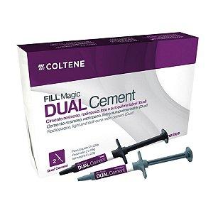 Cimento Resinoso Dual Cement - Coltene