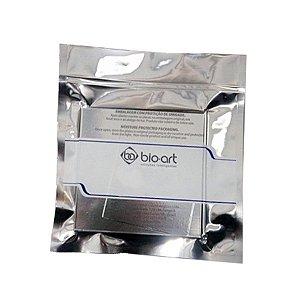 Placa para Moldeira de Bruxismo Cristal (Pet-G) 1mm c/ 5un - Bio-Art