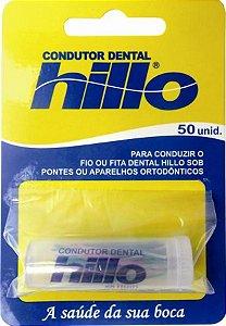 Condutor Para Fio Dental Passa Fio - Hillo