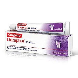 Verniz de Flúor Duraphat - Colgate