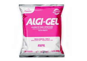Alginato Algi-Gel Tipo II - Maquira