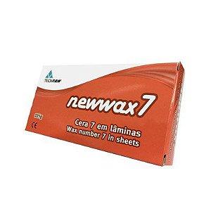 Cera 7 NewWax Lâmina - Technew