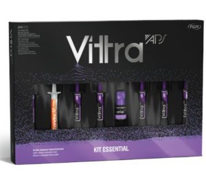 Resina Vittra APS Kit Essential - FGM