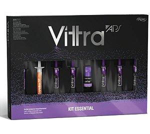 Resina Vittra APS Kit Essential - FGM ( vencimento 10/2021 )