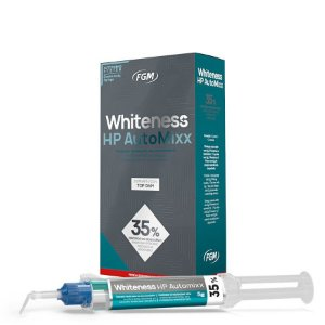 Clareador Whiteness HP Automixx - FGM