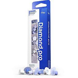 Disco de Lixa Diamond Pro - Kit Sortido - FGM