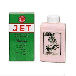 Resina Acrílica Jet Pó - Clássico