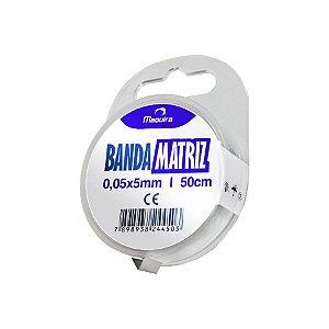 Fita Banda Matriz Metálica - Maquira