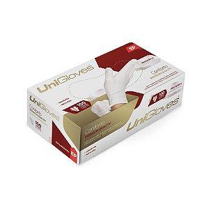 Luva de Procedimento Powder Free - Unigloves