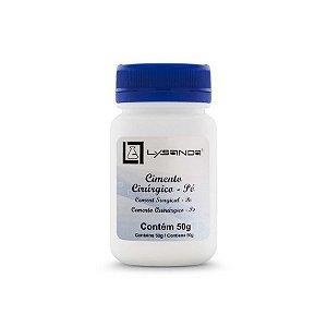 DUPLICADO - Cimento Cirúrgico Líquido - Lysanda