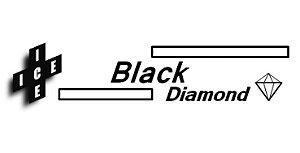 Alveolótomo Curvo Black Diamond - ICE
