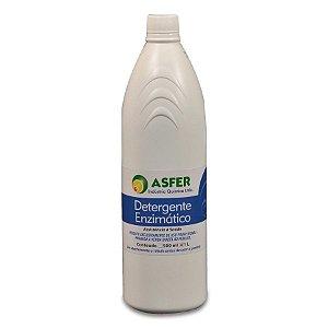 Detergente Enzimático 1000ml - Asfer