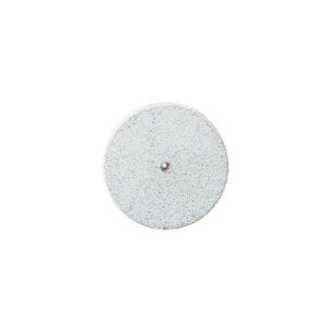 Polidor de Cerâmica Exa-Cerapol - 0301 Roda cinza - Edenta