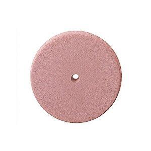 Polidor de Cerâmica Exa-Cerapol - 0306 Roda rosa - Edenta