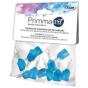 Ponta Misturadora Primma Art Cartucho - FGM