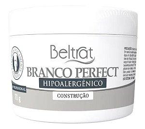 GEL PERFECT BRANCO BELTRAT 20G