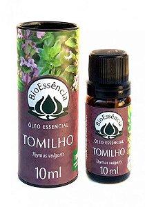 Óleo Essencial de Tomilho - BioEssênca - 10ml
