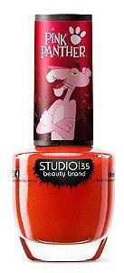 Esmalte Studio35 9ml #PanteraAudaciosa - Coleção Pantera Cor de Rosa