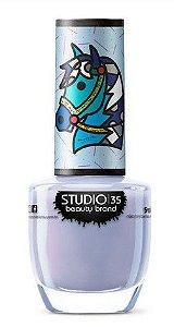 Esmalte Studio 35 #XequeMate - Coleção Romero Britto 3