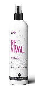 Curly Care Revival Agua Termal  300ml
