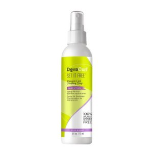 DEVA SET IT FREE 120ML