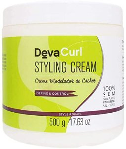 DEVA STYLING CREAM